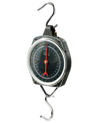 Daiwa Mission Dial Scale/Analogue Scales - Carp Fishing- 25kg or 50kg