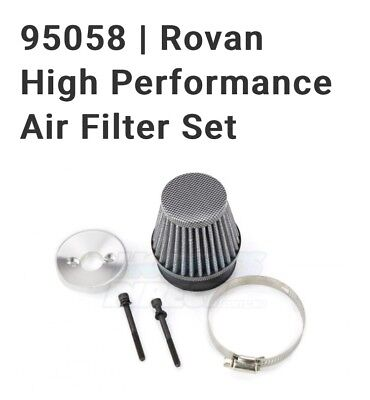 Rovan High Performance Air Filter Set 95058