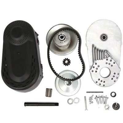 "COMET TORQUE CONVERTER 30 SERIES GO KART KIT CLUTCH 3/4"" 10T For #40/41 UR"