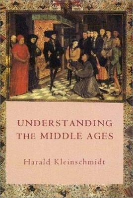Understanding the Middle Ages : The Transformation of Ideas and Attitudes in the