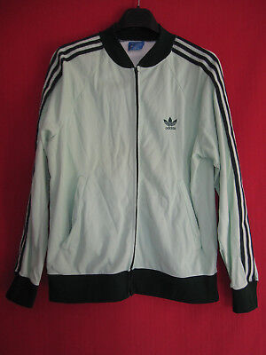 c5455bac7d0c VESTE ADIDAS VERTE Ventex ATP 70 S Made in France Vintage Jacket - M ...
