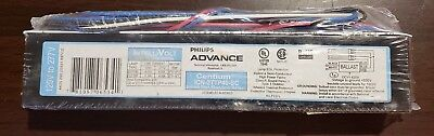 Phillips Advance Centium Instant Start Electric Ballast ICN-2TTP40-SC 120/277V