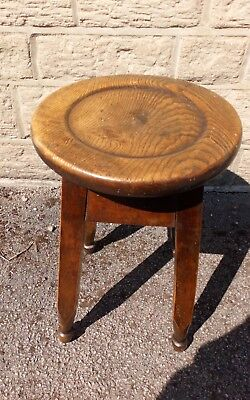 a very stylish antique Edwardian stool in good original condition.