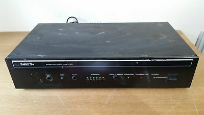 Eagle PAL63 Induction Loop Amplifier with Cable Grade C