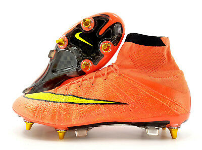 mercurial superfly iv