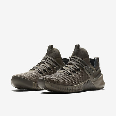 c462d0d686d3 NIKE FREE X Metcon Viking Quest Ridgerock Black Cross Training 4 Men s All  NEW -  164.95
