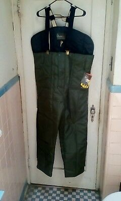 Refrigiwear Overalls Size X-Large NWT