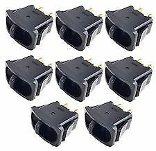 4 Air Rides Manual Paddle Switches Air Lift Airride Bags Seat Suspension Hot Rod