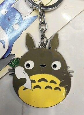 Anime My Neighbor Totoro Big Keychain USA SELLER!!! FAST SHIPPING!