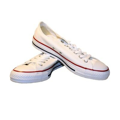 0cc91e973e7e60 ... leather high top sneaker 44ca9 82069  spain converse m652 optical white  chuck taylor all star low top canvas shoes 43.99 picclick bcace