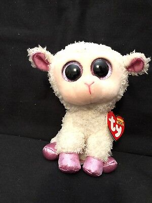 2ad5ff5fd29 TY Beanie Babies Boo s Twinkle The Lamb 6