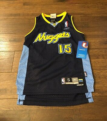 timeless design 42979 51e0c carmelo anthony nuggets jersey