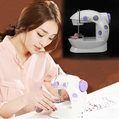 Tailor Small Household Electric Mini Multifunction Portable Sewing Machine-HOT