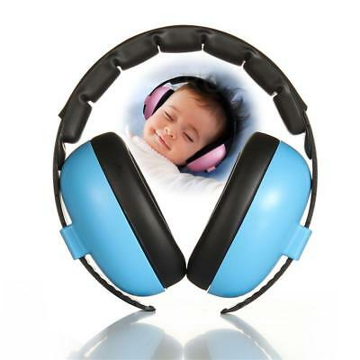 Baby Noise Cancelling Headphones Safety Earmuffs Kids Ear Protection 31dB NRR