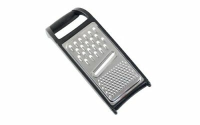Cheese Grater Flat 10""