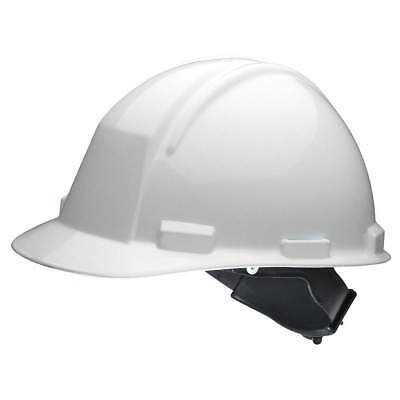 HONEYWELL NORTH Hard Hat,4 pt. Ratchet,Wh, A29R010000, White