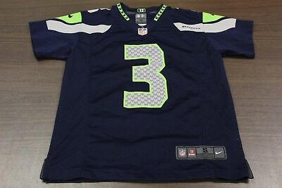 reputable site fc7b3 19459 sale russell wilson jersey youth small 7ac81 ec9ab