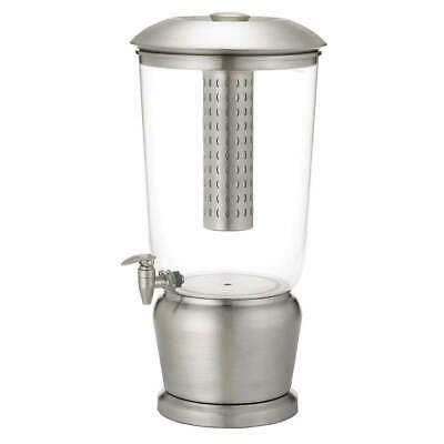 TABLECRAFT PRODUCTS COMPANY 85 Beverage Dispenser,5 gal,Stainless Steel