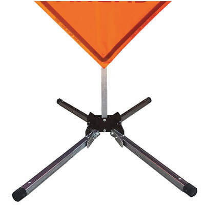 EASTERN METAL SIGNS AND SAFETY Steel Compact Stand, 669-C-101-S-KLSH