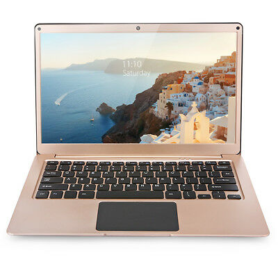 YEPO 737A 13.3 Inch Laptop Windows 10  N3450 Quad Core 1.1GHz 6GB  64GB  HDMI