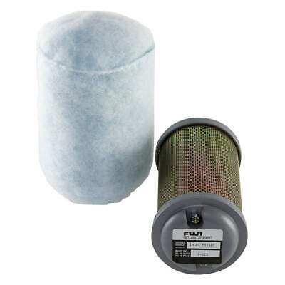 FUJI ELECTRIC Filter,Inlet, F-123