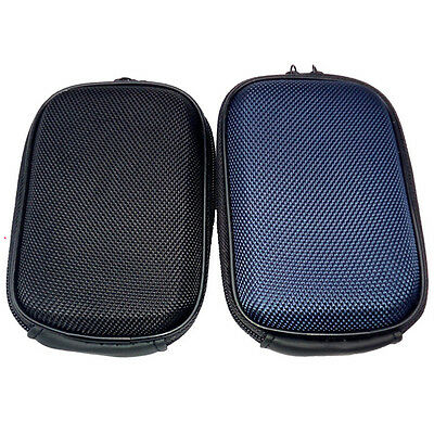 Heavy Duty Nylon Case Cover Pouch Bag for Digital Camera DC Canon Nikon&