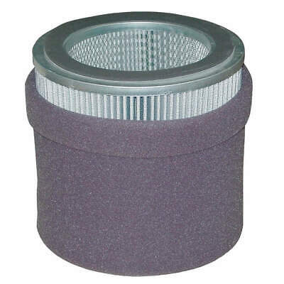 SOLBERG Filter Element,Polyester,5 Microns, 375P