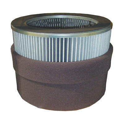 SOLBERG Filter Element,Polyester,5 Microns, 377P