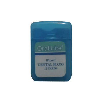 CORTECH Waxed Dental Floss,Mint,PK144, 33810