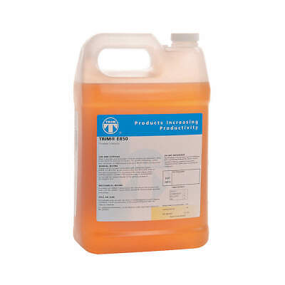 TRIM Coolant,1 gal,Can, E850/1, Amber