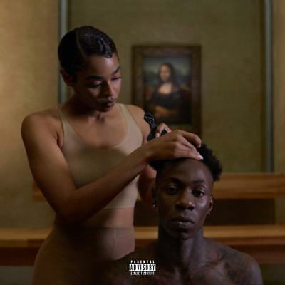 The Carters - Everything Is Love (Beyonce Jay Z) [CD] Sent Sameday*