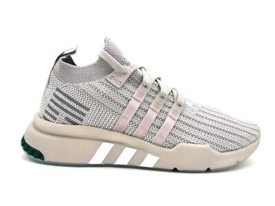 buy popular 6be7f 9773e Adidas Eqt Support Mid Adv Pk Sneakers Grigio Bianco B37372