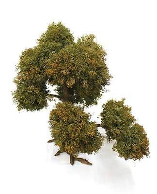 1/35 scale realistic handmade model tree grasses leaves. TNT-027