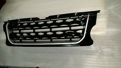 Land Rover Discovery 4 2015 2016 2017  Front Grille