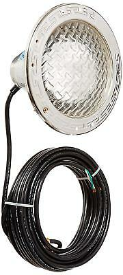 Pentair 78458100 Amerlite Underwater Incandescent Pool Light with Stainless Face