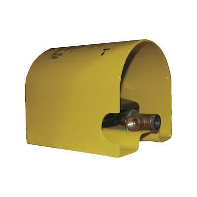 GRAINGER APPROVED Foot-Actuated Sewer Valve,8 gpm, AL0124722810
