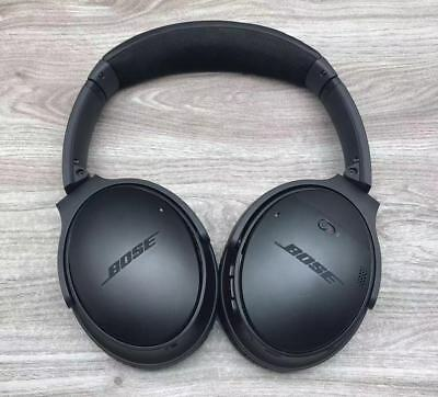 Bose QuietComfort QC 35 Acoustic Noise Cancelling Bluetooth Wireless Headphone