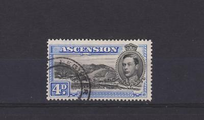 Ascension Island-  Lot 215,  Used, Sc# 44B.