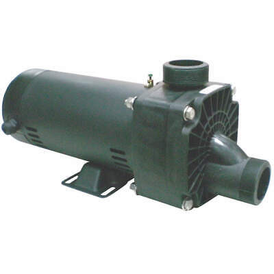 DAYTON Jet Tub Pump,3/4HP,3450,115/230V, 5PXF8