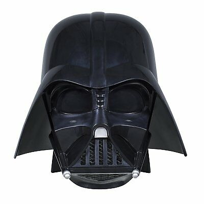 Darth Vader Electronic Helmet Marvel Adult Mask Costume Cosplay Star Wars Lord