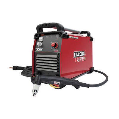 LINCOLN ELECTRIC Plasma Cutter,20 -60A,Inverter,80 PSI, K2808-1