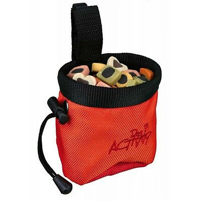 Snack Bag Leckerli -Tasche Futterbeutel  BAGGY DeLuxe Trixie Dog Activity
