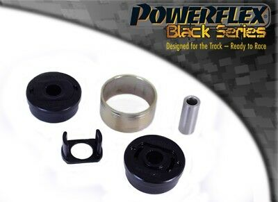 PFF60-526BLK SUPPORTI POWERFLEX BLACK Renault Scenic II (2003-2009),0