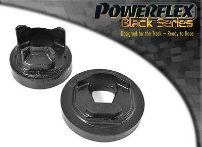 PFF5-108BLK SUPPORTI POWERFLEX BLACK Mini Mini Generation 1 (R50/52/53) ,5