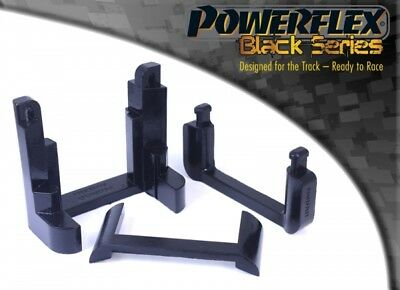 PFF85-530BLK SUPPORTI POWERFLEX BLACK Skoda Octavia Mk2 1Z (2004-2012),0