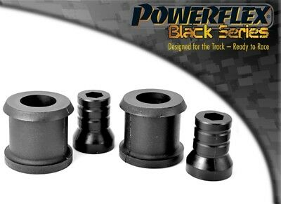 PFF85-502BLK SUPPORTI POWERFLEX BLACK Volkswagen Scirocco Mk3 (2008-),2