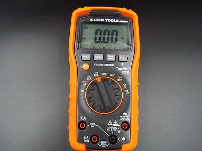 Klein Tools MM600 True RMS Auto Ranging Digital Multimeter