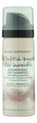 Bumble and Bumble Pret-a-powder Nourishing Dry Shampoo 0.85oz Dry Hair Travel