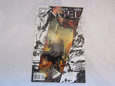 Angel - After the Fall #1 - IDW 2008
