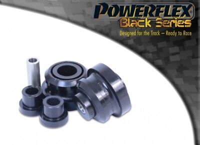 PFR85-816BLK SUPPORTI POWERFLEX BLACK Seat Leon MK3 5F (2013-) Multi Link,8